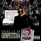 Fabolous / There Is No Competition 2