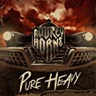 Pure Heavy (Limited First Edition)