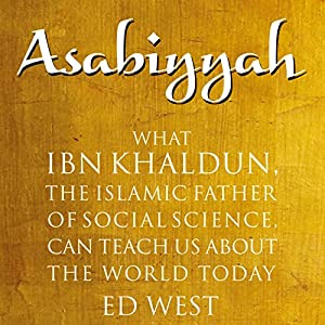 Asabiyyah Audiobook