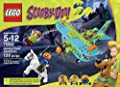 LEGO Scooby-Doo 75901 Mystery Plane Adventures Building Kit by LEGO