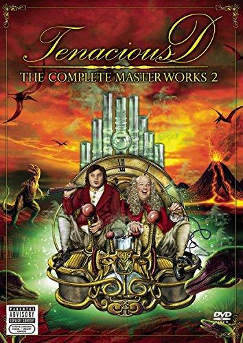Tenacious D - The Complete Masterworks 2 [Edizione: Regno Unito]