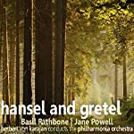 Hansel and Gretel |  Saland Publishing