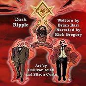 Dark Ripple: When Lovecraft Met Crowley | [Brian Barr]