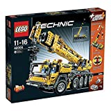 LEGO Technic 42009 - Mobiler Schwerlastkran - LEGO