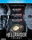 Hellraiser Trilogy (3 Blu-Ray)