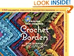 Around the Corner Crochet Borders: 15...
