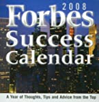 Forbes Success Calendar