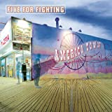 America Town ~ Five For Fighting