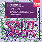Saint-Sa�ns: Symphony No. 3 Organ & Violin Concerto No. 3