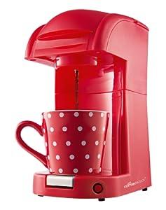 klarstein congenio nero macchina caff americano con macina caff incorporato 600w 0 espresso. Black Bedroom Furniture Sets. Home Design Ideas