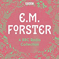 E. M. Forster audio book