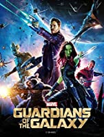Guardians of the Galaxy [HD]