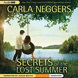 Secrets of the Lost Summer | [Carla Neggers]