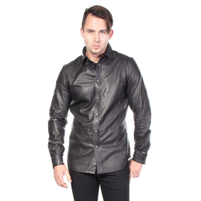 Diesel Jacken S-Lth Jacke Jacket Herren