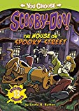 The House on Spooky Street (You Choose Stories: Scooby Doo)