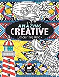 The Amazing Creative Colouring Book (Buster Activity)