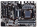 Gigabyte AM3+ AMD 970 SATA 6Gbps USB 3.0 ATX DDR3 1600 Motherboards GA-970A-DS3P