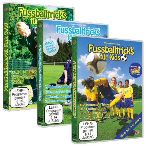 fussballtricks