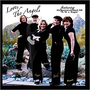 Love, The Angels