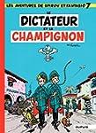Spirou et Fantasio - Tome 7 - DICTATE...
