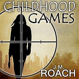 Childhood Games Audiobook