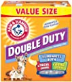 Arm & Hammer Double Duty Clumping Litter, 28-Pound from Arm & Hammer