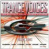 Trance Voices Vol.8