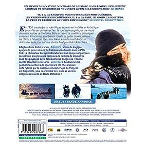 Antarctica [Version intégrale]