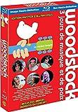 Woodstock - 3 jours de musique et de paix [Édition Limitée]