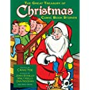 The Great Treasury of Christmas Comic Book Stories