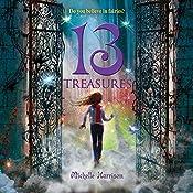 13 Treasures | Michelle Harrison