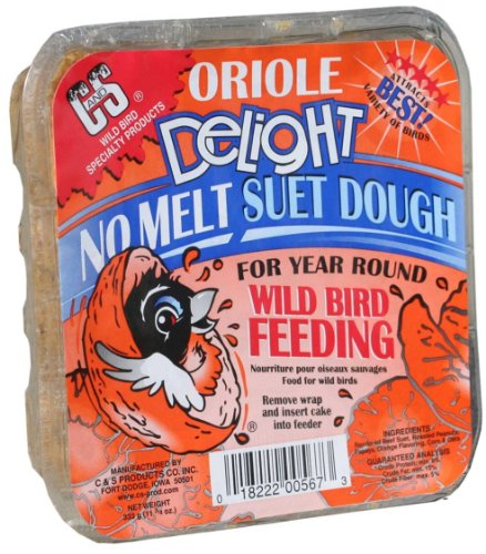 Detail image C & S Products Oriole Delight, 12-Piece