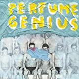 Put Your Back N 2 It by Perfume Genius (2012) Audio CD