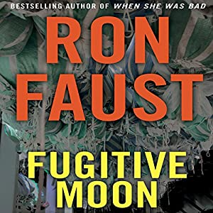 Fugitive Moon Audiobook