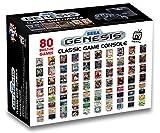 echange, troc Console Sega Megadrive Classic sans-fil + 80 Jeux + Port Cartouche - édition Mortal Kombat