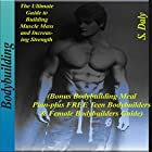 Bodybuilding: The Ultimate Guide to Building Muscle Mass and Increasing Strenghth Hörbuch von S. Daly Gesprochen von: Neil Reeves