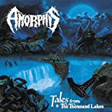 echange, troc Amorphis - Tales From A Thousand Lakes