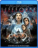 Image de Lifeforce: Collector's Edition [Blu-ray]