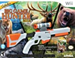 Cabela's Big Game Hunter 2012 with To...