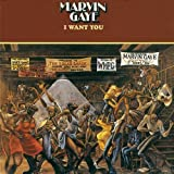 I Want You ~ Marvin Gaye