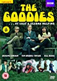 The Goodies ...At Last a Second Helping - BBC [DVD]