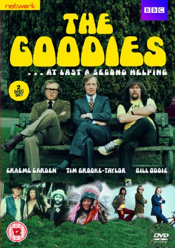 the-goodies-at-last-a-second-helping-bbc-dvd-edizione-regno-unito