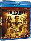 Le Roi Scorpion 4 - La quête du pouvoir [Blu-ray]