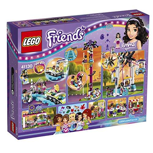LEGO Friends 41130 Amusement Park Roller