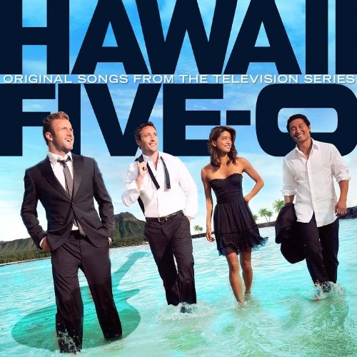 Amazon | Hawaii Five-O | Various Artists | 輸入盤 | 音楽