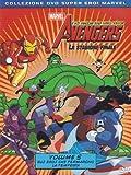 The Avengers - I Piu' Potenti Eroi Della Terra #05