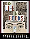 Warren Lehrer A Life in Books: The Rise and Fall of Bleu Mobley
