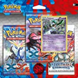 Pok�mon - 3PACK01XY01 - Cartes � Collectionner - Pack 3 Boosters Xy1