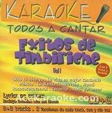 echange, troc Karaoke - Exitos de Timbiriche, Vol. 1