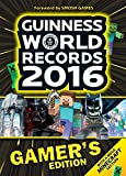 img - for Guinness World Records 2016 Gamer's Edition book / textbook / text book